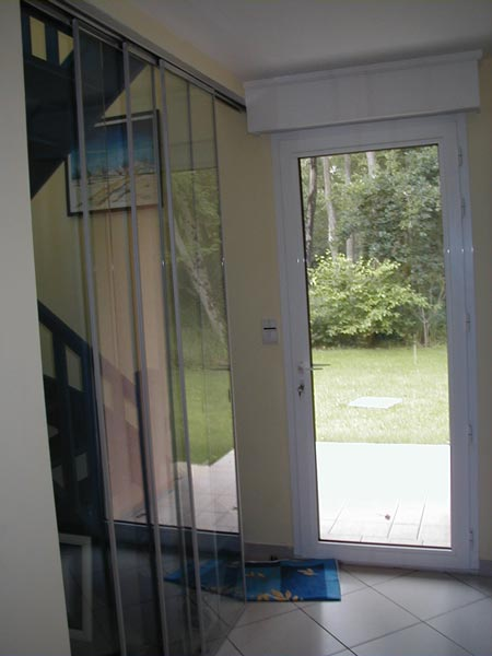 isoler ses fenetres du froid l 39 astuce maison pour. Black Bedroom Furniture Sets. Home Design Ideas
