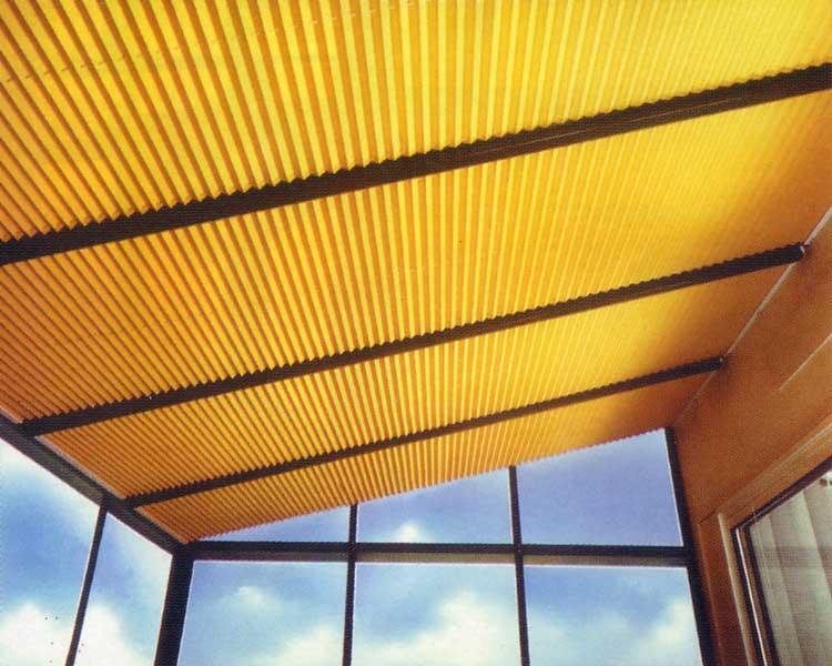 Fenetre alu lille hazebroucq fenetres pvc aluminium bois portes d entree volets roulant - Store plafond interieur pour veranda ...